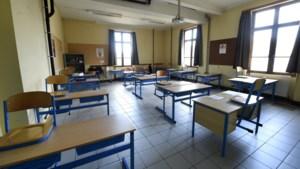 """Minister Dalle wil scholen niet meer sluiten bij tweede golf coronavirus: """"Heeft enorme impact op kinderen"""""""