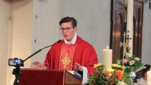 Aanbidding met Herkse kapelaan vervangt Leonardusprocessie