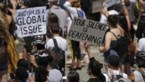 Londen, Amsterdam, Berlijn, Toronto: protest tegen politiegeweld slaat ook over naar andere landen