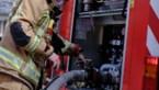 Bijgebouw van chalet uitgebrand in Eksel