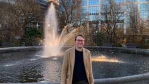 Limburger Kevin Maas volgt Sammy Mahdi op als voorzitter Jong CD&V