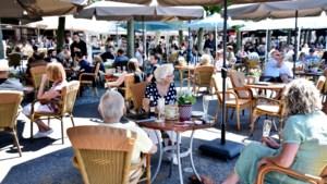 """Hollandse terrasjes puilen uit met Belgen: """"Zijn we niet allemaal Europeaan?"""""""