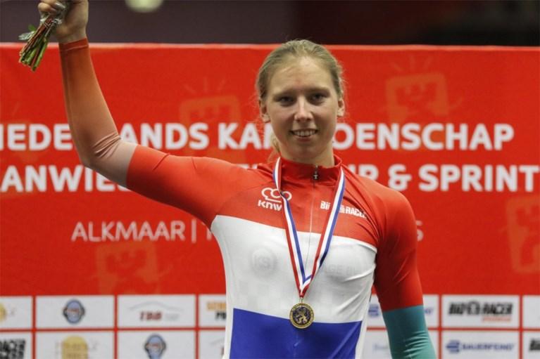 Einde van een soap: Nederlands kampioene Lorena Wiebes vertrekt na aanslepend dispuut over contract