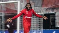 Dieumerci Mbokani wint voor de tweede keer de Ebbenhouten Schoen