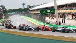 """Organisator Braziliaanse Grote Prijs F1 wil race met publiek: """"Het wordt een fascinerende race"""""""