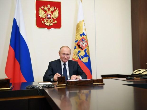 Referendum over wijziging van Russische grondwet vindt plaats op 1 juli