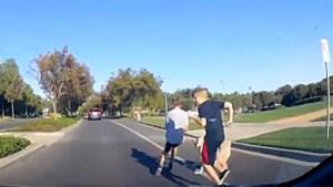 Deze twee kinderen steken nooit meer de straat over zonder te kijken