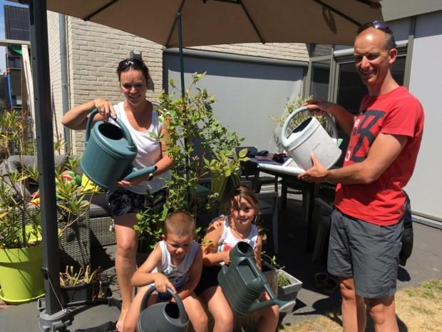 Bewoners van Meldert zitten vier dagen zonder water