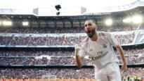 Real Madrid speelt dit seizoen niet meer in Bernabeu