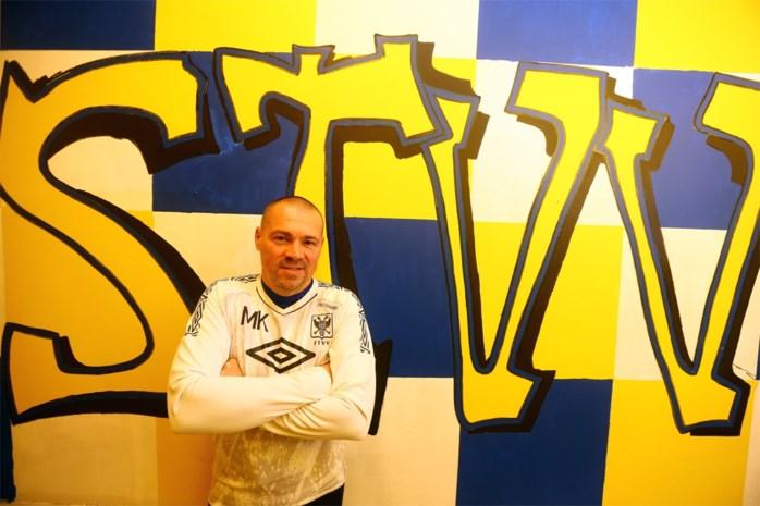 """Eerste interview met ontslagen STVV-coach Kostic: """"Een rol als T2 was even een optie"""""""