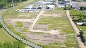Nieuwe kmo-zone in Bilzen voor twintig bedrijven: