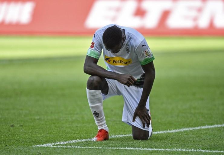 """FIFA-baas Infantino steunt actie tegen racisme: """"Demonstrerende spelers verdienen applaus, geen straf"""""""
