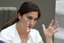 "Zuhal Demir geeft kritiek op ""lichte straf"" die verdachte van ontvoering al kreeg"