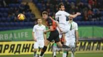 Oekraïense club moet in quarantaine na 25 (!) positieve gevallen