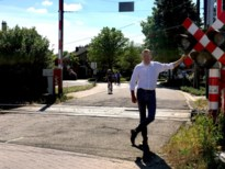 Veiliger fietsen naar basisschool Sint-Joris