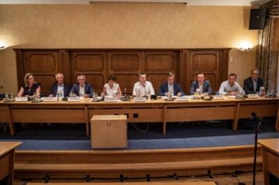 Volg hier live de gemeenteraad van Bilzen