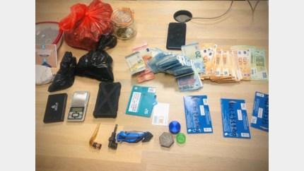 Verdachte (23) uit Oudsbergen in cel voor handel in cannabis