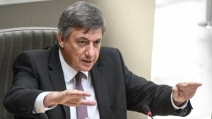 LIVE. Vlaamse regering geeft uitleg bij steunmaatregelen voor gesubsidieerde sectoren