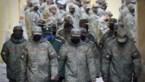 Russisch leger start test vaccin op vrijwillige soldaten