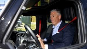 Exit Michael Verschueren bij Anderlecht, groen licht voor voorzitter Wouter Vandenhaute
