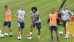 Bundesliga - Bayern München kan weer op Thiago rekenen