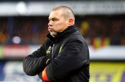 """STVV neemt afscheid van Milos Kostic: """"Bedankt STVV, jullie waren geweldig"""""""