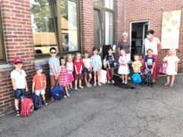 """Kleuterscholen starten vandaag opnieuw op: """"Even wennen voor de kleintjes en voor ons"""""""