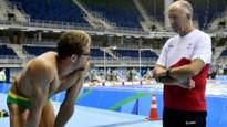 "Coach Gaastra boos na Veiligheidsraad: ""Alles behalve... zwemmen!"""