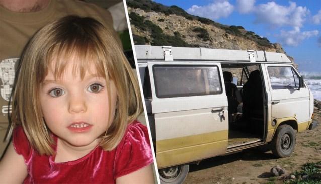Deze details moeten tot gouden tip over verdwijning Maddie McCann leiden