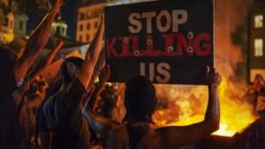 LIVE. Rellen in VS: Politieagenten in New York omsingelen journalisten