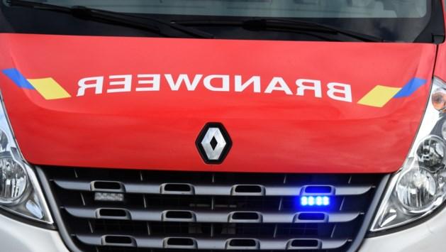 Vierjarige valt in gat van drie meter diep en wordt door brandweer bevrijd