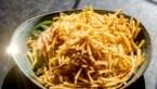 Vijf keer steppegras: niet zomaar dunne frietjes, steppegras is een kunst