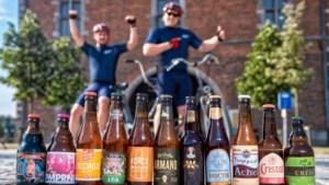 GEPROEFD. Tournée Lockaal: een Limburgse bierdegustatie vanop je terras