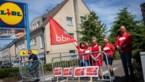 Acht personeelsleden ontslagen in één jaar: vakbond sluit Lidl Kermt