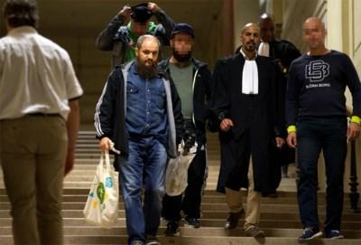 Bouloudo werkte tot zijn arrestatie als uitzendkracht in Zonhovense zuivelfabriek