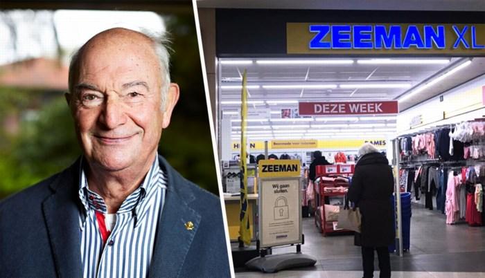 Zeeman-kapitein overleden: de textielbaron die schatrijk werd met goedkope kleding