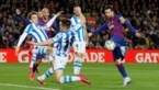 Spaans voetbal hervat met gestaakt duel in tweede klasse