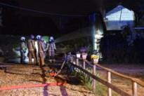 Uitslaande brand vernielt schuur in Peer