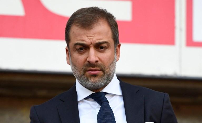 Coronacrisis eist zijn tol: 96 miljoen euro minder inkomsten voor onze profclubs