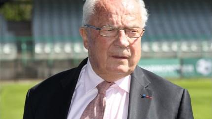 Voormalig AJ Auxerre-voorzitter Jean-Claude Hamel overleden