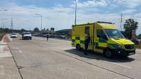 Weer aanrijding op Taunusweg in Munsterbilzen, 23-jarige bromfietser gewond