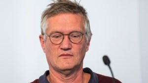 Epidemioloog achter de losse coronatactiek van Zweden geeft fouten toe