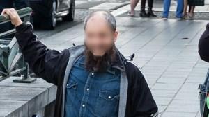Advocaat verdachte gijzeling 13-jarige: