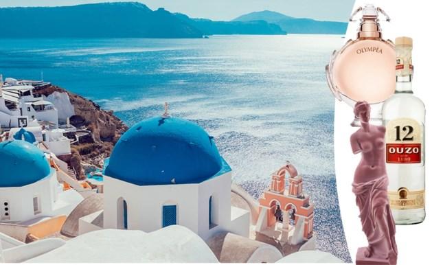 Griekenland omarmt toeristen, maar zo verwelkom jij Griekenland in je eigen omgeving