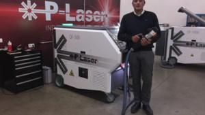 Nieuwe internationale contracten voor P-Laser