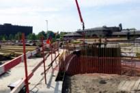 Na verkeerde fietstunnels: kruispunt aan provinciehuis open in augustus