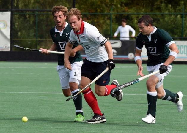 Nieuw in het Belgisch hockey: play-offs en licenties
