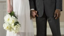 """Huwelijkssector op achterste poten: """"Dit is een slag in ons gezicht"""""""