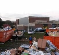 Scouts organiseren zaterdag weer papierslag in Termolen