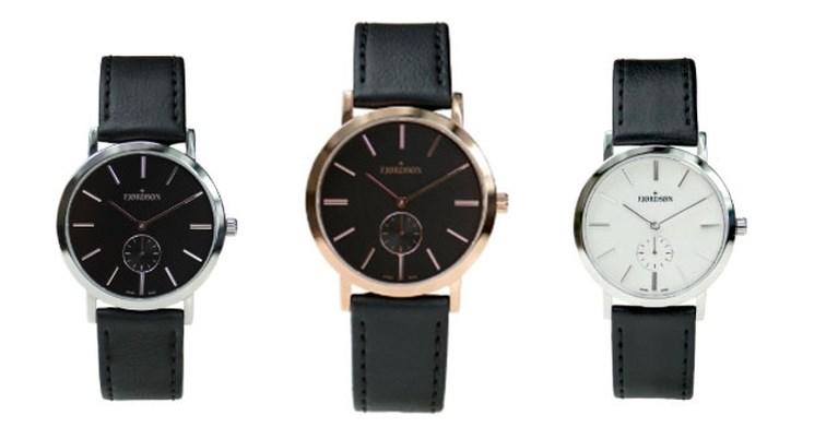 Belgisch en betaalbaar: mooie horloges voor Vaderdag